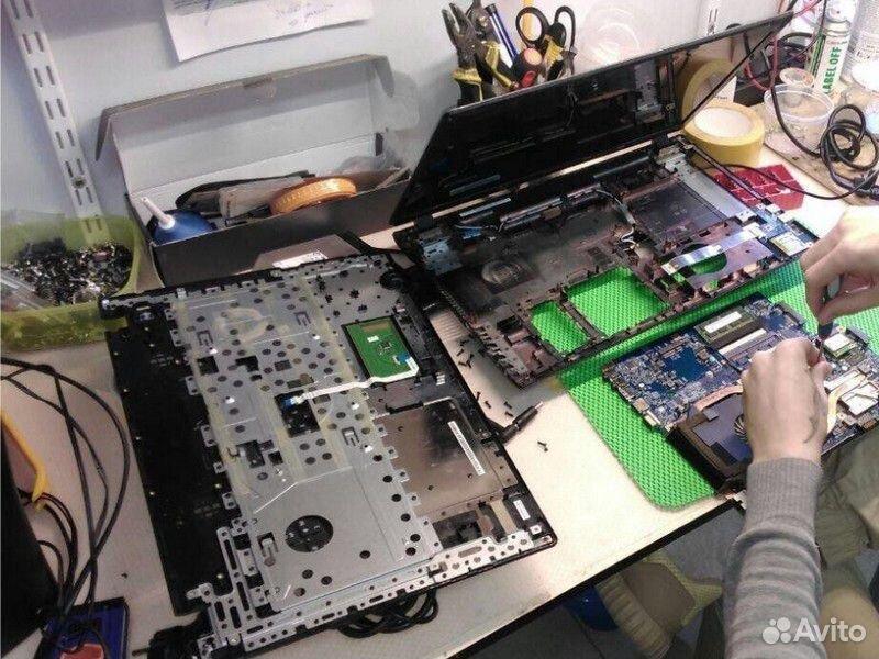 Ремонт компьютеров Ноутбуков Установка Windows  89969519134 купить 4
