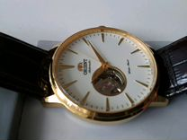 Часы orient automatic