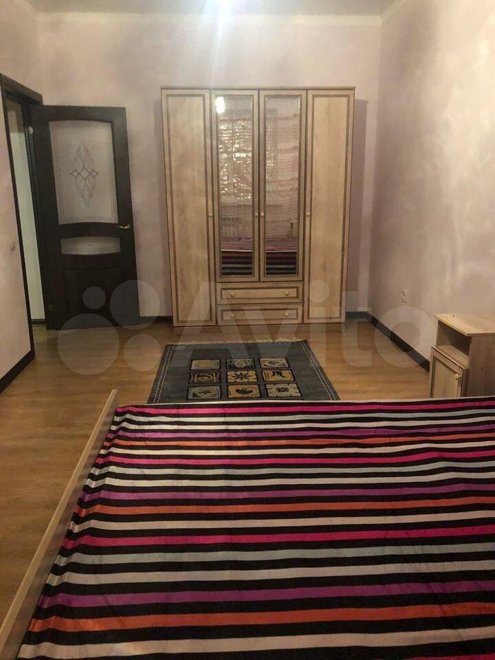 2-к квартира, 84 м², 6/11 эт.