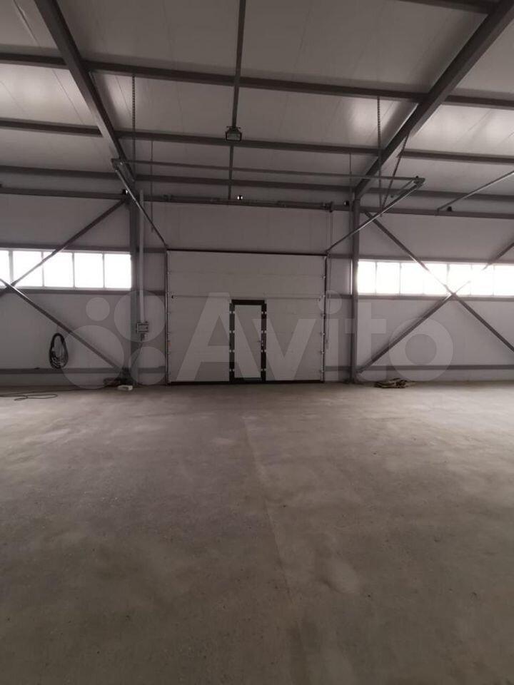 Складское помещение, 500 м²