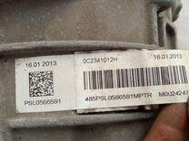 Porsche Cayenne 2 Раздаточная коробка 0C2341012H