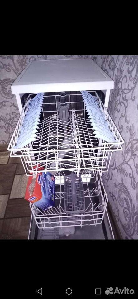 Посудомоечная машина  89953123890 купить 3