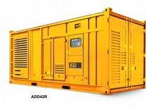 Дизель генератор (дизель электростанция) 30 кВт