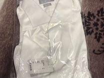 Рубашка мужская Henderson slim