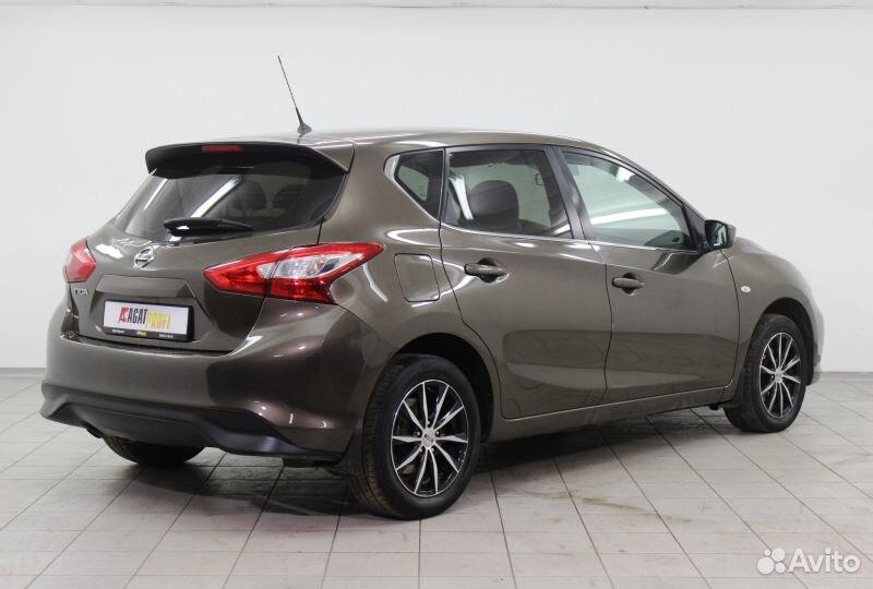Nissan Tiida 2015  88452430044 buy 5
