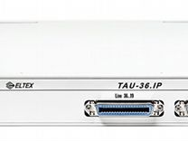 Абонентский VoIP-шлюз Eltex TAU-36.IP