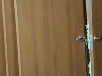 Двери межкомнатные (5 шт.)