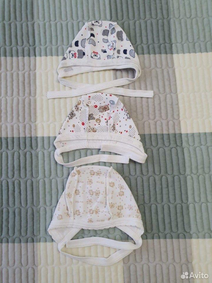 Комплект шапочек  89054497893 купить 1