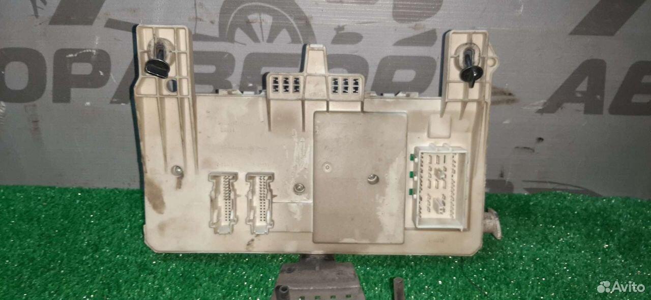 Блок бсм Ford Focus 2 1.8 qqdb МКПП  89625362777 купить 4