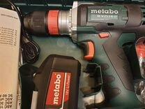 Metabo BS 18 LTX-3 BL Q I 602355650