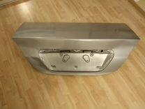 Крышка багажника лансер 9