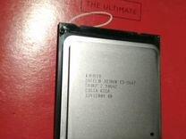 Xeon e5 2667 - 6 ядерный процессор — Товары для компьютера в Москве