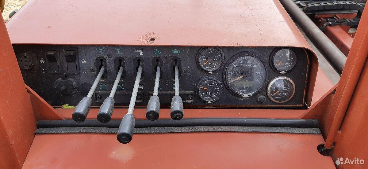 Буровая установка Ditch Witch JT 4020 Mach 1  89064091483 купить 7