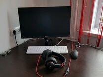 Компьютер игровой Intel i5/ 8Gb/ HD6850-2Gb/ 500Gb
