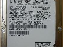 "Жесткий диск 2.5""hgst5400rpm sataIII-1Tб SonyPS3-4"