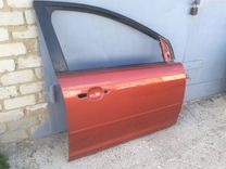 Форд Фокус 2 дорест дверь пассажирская