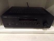 Стереосистема Yamaha R-N402 + NS-555