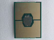 Новый Intel Xeon Gold 5115 10 core 2.4-3.2GHz