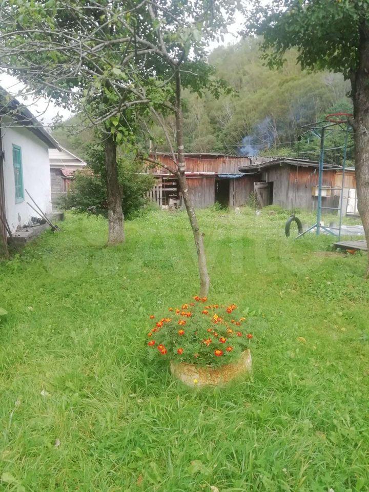 Дом 33.5 м² на участке 12 сот.  89662714014 купить 9