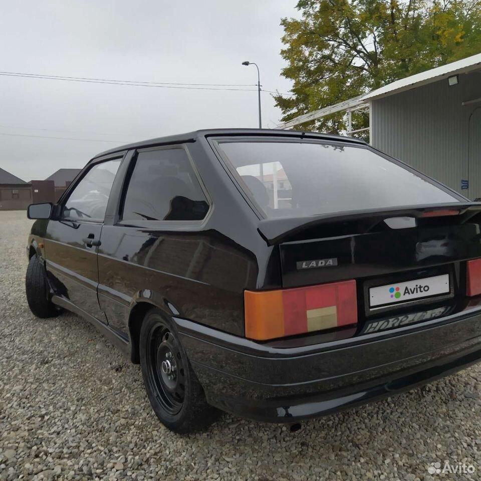 ВАЗ 2113 Samara, 2011  89635855934 купить 6