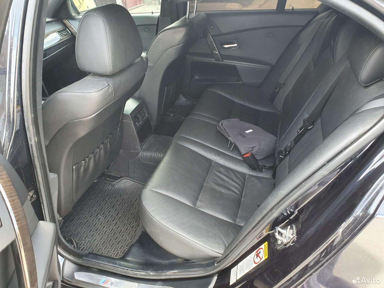 BMW 5 серия, 2004 89627819926 купить 5