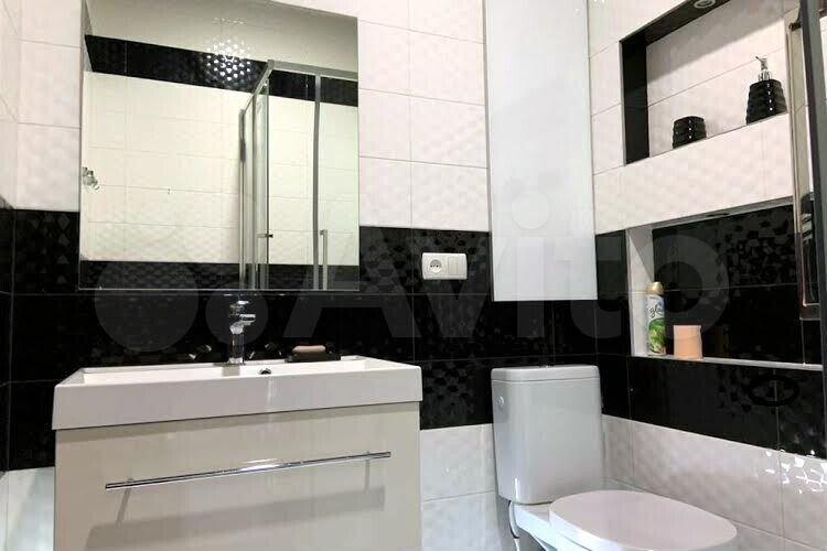 1-к квартира, 33 м², 5/9 эт.  89833886069 купить 4