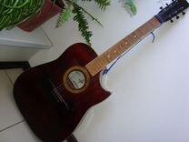 Гитара 6-струнная Niko