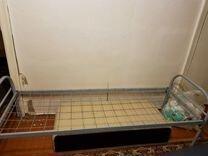 Кровать металлическая 3 шт — Мебель и интерьер в Москве