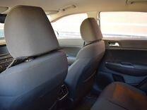 Накидки из алькантары на сиденья авто — Запчасти и аксессуары в Нижнем Новгороде