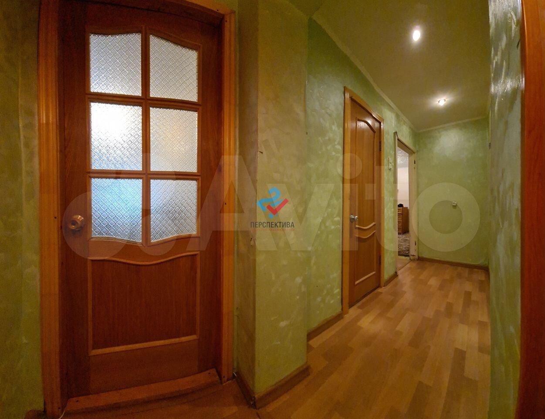 2-к квартира, 41.6 м², 5/5 эт.  89638300410 купить 5