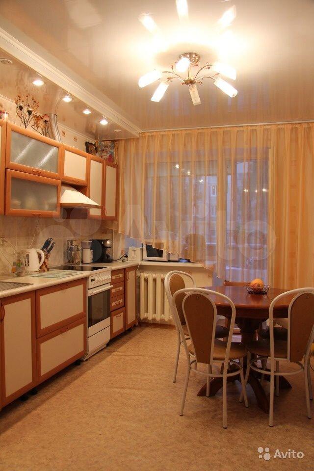 2-к квартира, 63 м², 2/12 эт.  89063810331 купить 10