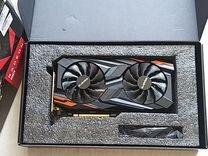 Gigabyte Radeon RX vega 56 Gaming OC 8G — Товары для компьютера в Новосибирске