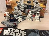 Lego Star Wars 75166