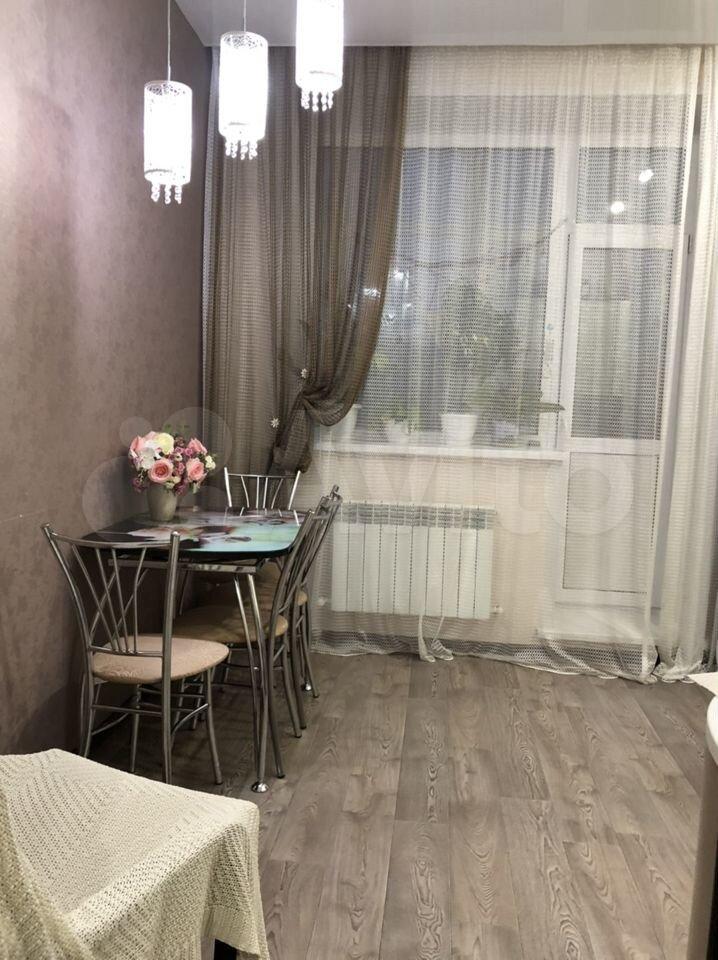 1-rums-lägenhet 42 m2, 1/4 FL.  89063940544 köp 10