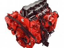 Двигатель Cummins ISF 2.8 (газель)