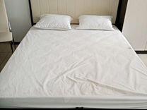 Бесплатно Кровать