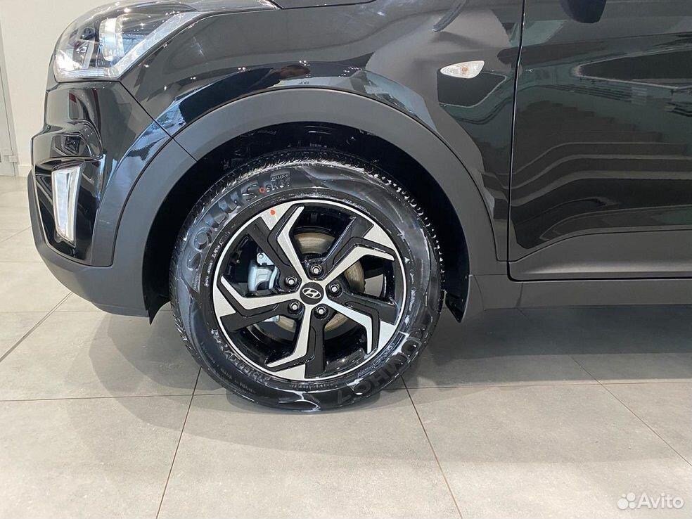 Hyundai Creta, 2020  84725410435 купить 9