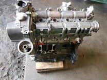 Двигатель Ауди А1 1.4 caxa