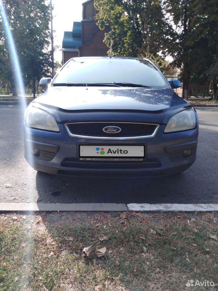 Ford Focus, 2005  89606372395 купить 8