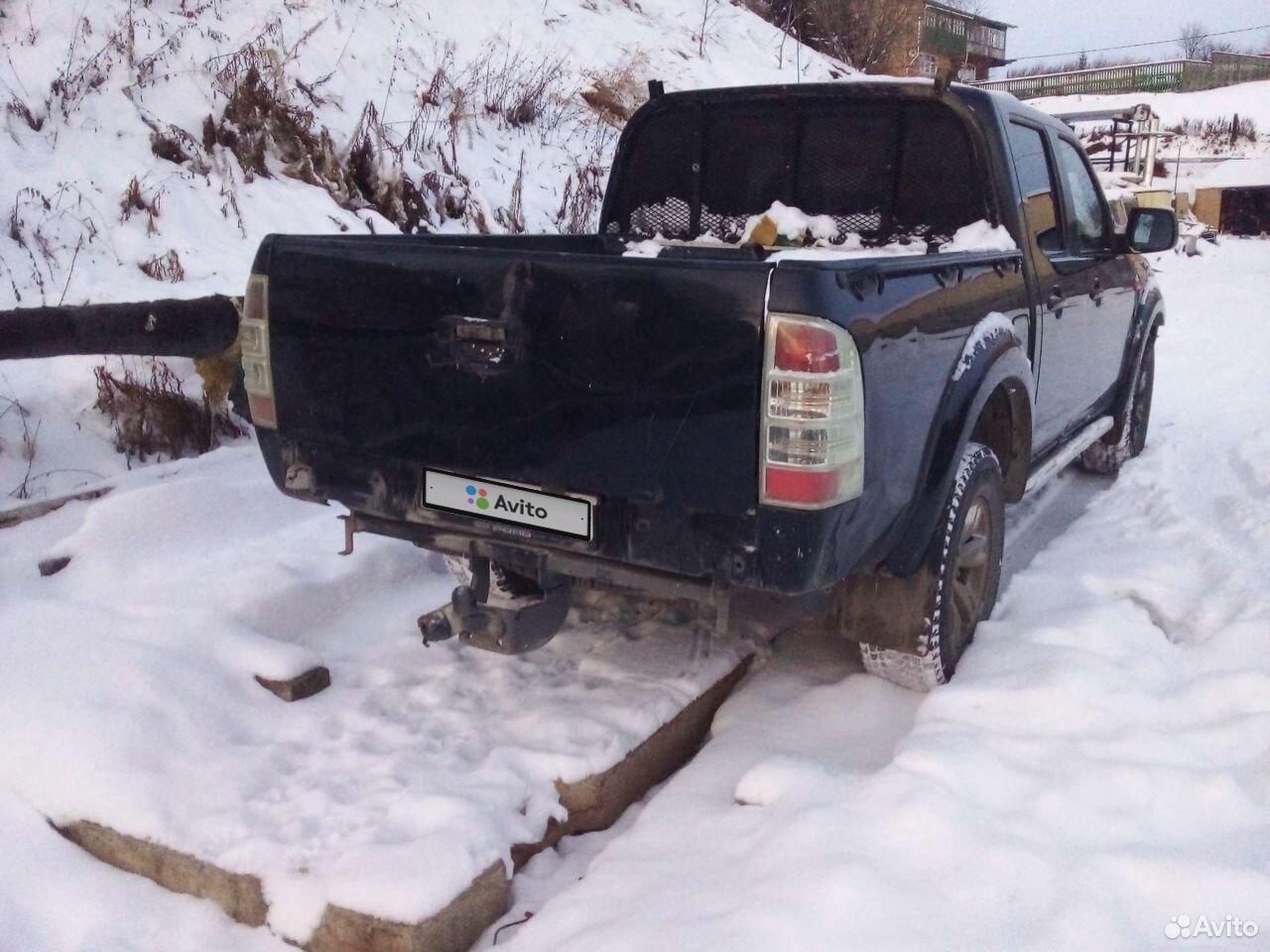Ford Ranger, 2011  89615530752 купить 1