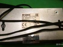 Коммутатор D-link DGS-1008D