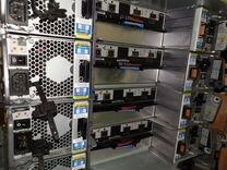Дисковые полки NetApp DS4243