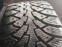 Колеса 2шт — Запчасти и аксессуары в Дзержинске