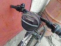 Подростковый велосипед stern б/у