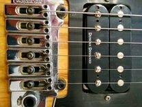 Суперстрат електро гитара