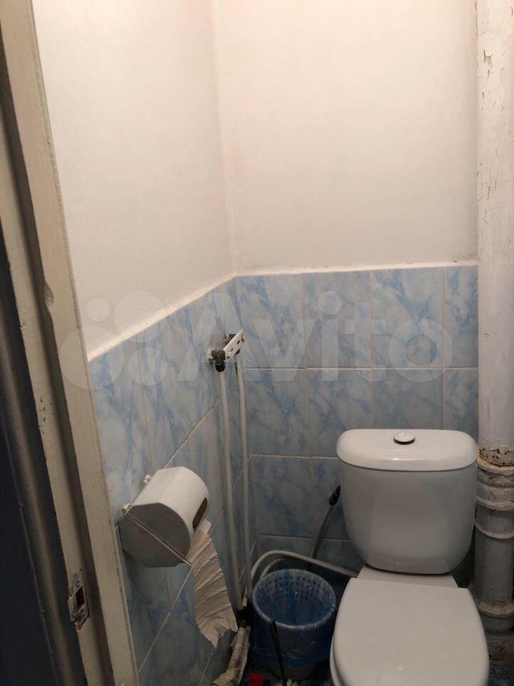 3-room apartment, 66 m2, 1/5 floor