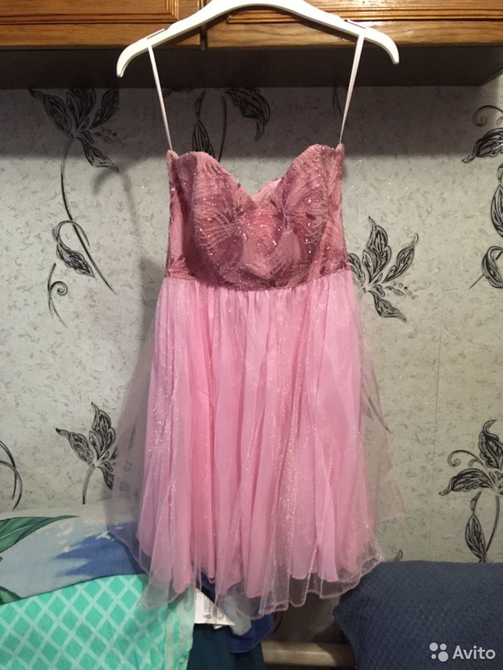 Продам выпускное платье  89155452412 купить 2