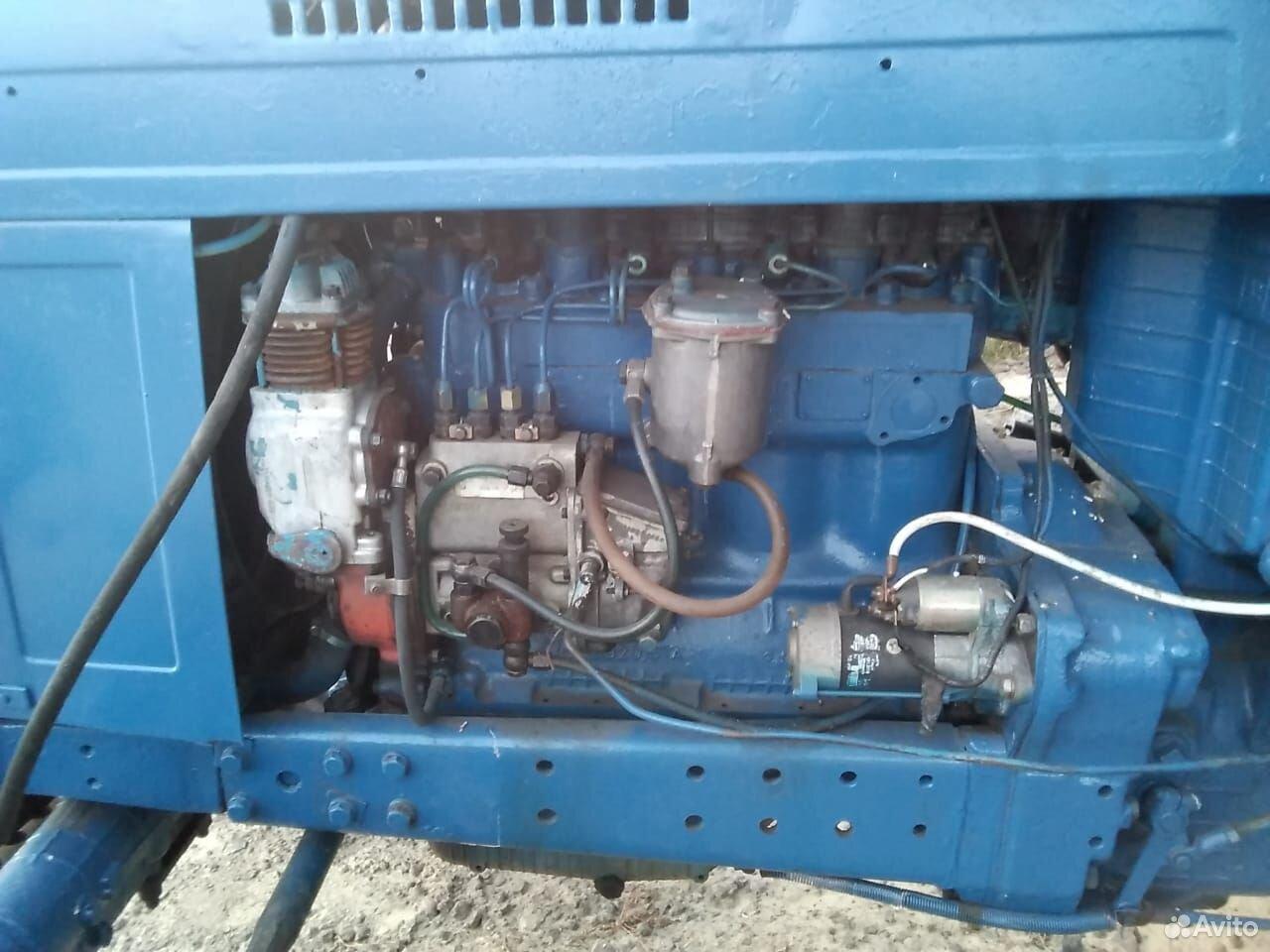 Трактор мтз 80  89606376106 купить 7