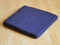 Гелевая подушка для инвалидной коляски