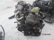 Двигатель Nissan Ad Y11 QG15DE 2002 — Запчасти и аксессуары в Новосибирске